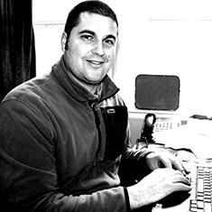 Denis Vorrises