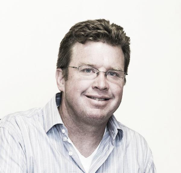 Todd Weidmer